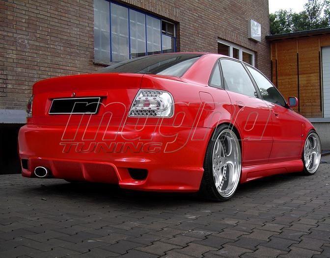Audi A4 B5 Bara Spate GT
