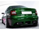 Audi A4 B5 Bara Spate RS-Style