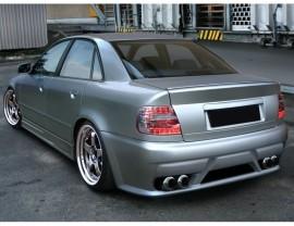 Audi A4 B5 Bara Spate Vector