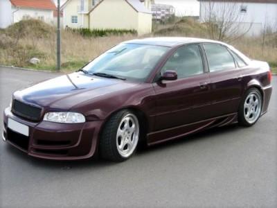 Audi A4 B5 Body Kit D-Line