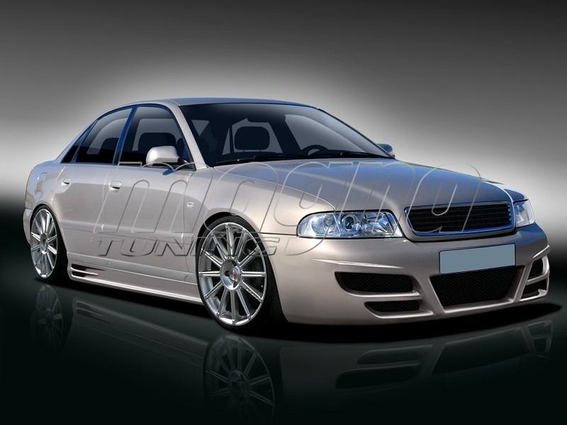 Audi A4 B5 Body Kit H-Design