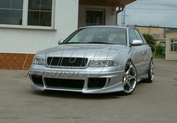 Audi A4 B5 Body Kit SX2