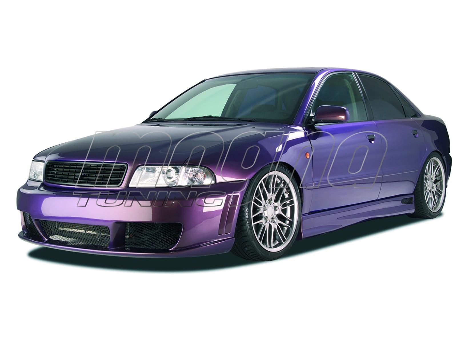 Audi A4 B5 Body Kit XXL-Line
