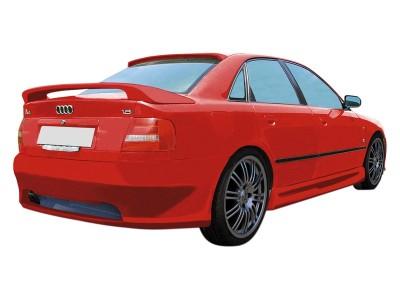 Audi A4 B5 Boomer Lower Rear Wing