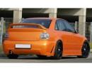 Audi A4 B5 Cyclone Rear Wing