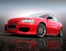 Audi A4 B5 Cyclone Side Skirts