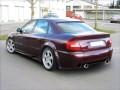 Audi A4 B5 D-Line Rear Bumper