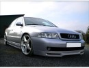 Audi A4 B5 DX Front Bumper Extension