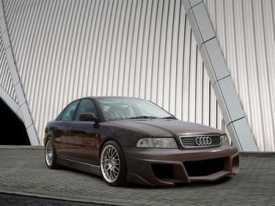Audi A4 B5 EDS Front Bumper