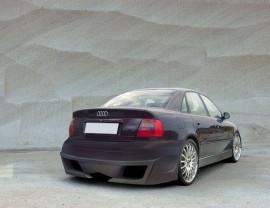 Audi A4 B5 EDS Rear Bumper