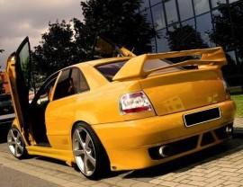 Audi A4 B5 Eleron Samurai1