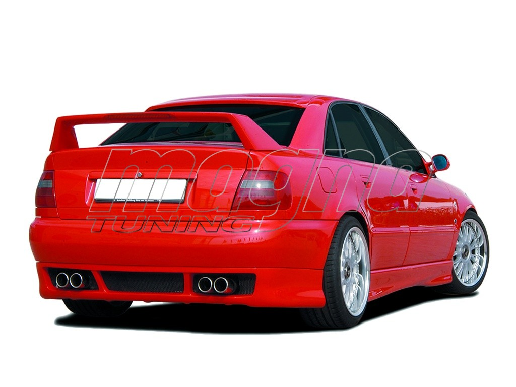 Audi A4 B5 Extensie Bara Spate RS4-Style