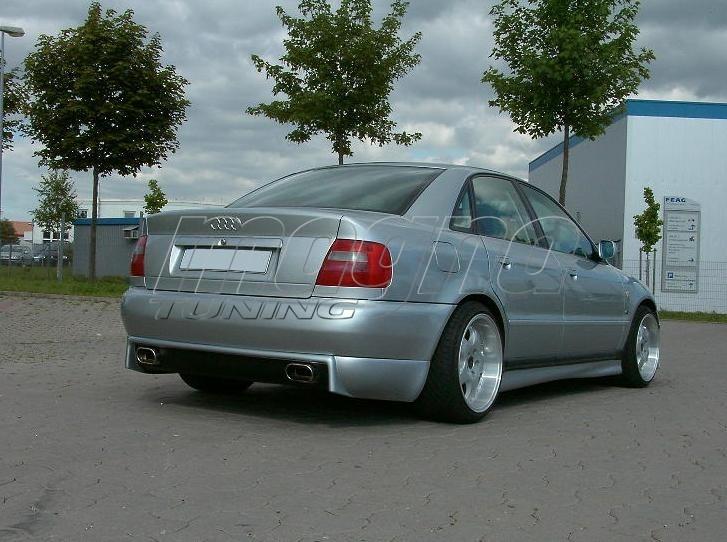 Audi A4 B5 Extensie Bara Spate SX1