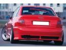 Audi A4 B5 Extensie Bara Spate Vector