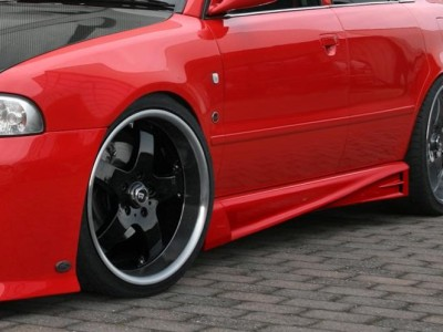 Audi A4 B5 FX-60 Side Skirts