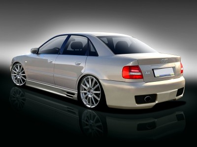 Audi A4 B5 H-Design Rear Bumper