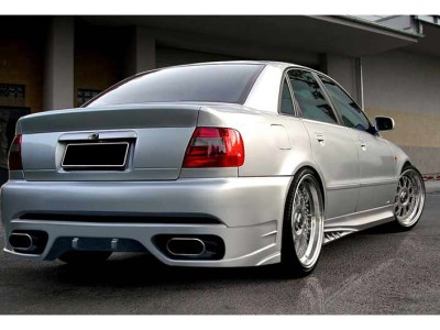 audi a4 s4 b5 body kit front bumper rear bumper. Black Bedroom Furniture Sets. Home Design Ideas
