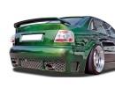Audi A4 B5 Limousine GTX-Race Rear Bumper