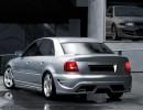 Audi A4 B5 M-Style Rear Bumper