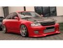 Audi A4 B5 NT Front Bumper