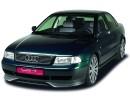 Audi A4 B5 NewLine Front Bumper Extension