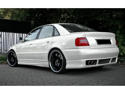 Audi A4 B5 PR Side Skirts