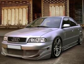Audi A4 B5 Praguri A2