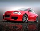Audi A4 B5 Praguri Cyclone