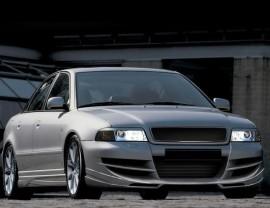 Audi A4 B5 Praguri M-Style