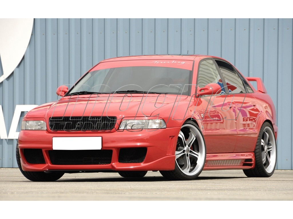 Audi A4 B5 Rs Xt Body Kit