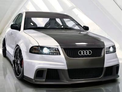 Audi A4 B5 RX Front Bumper