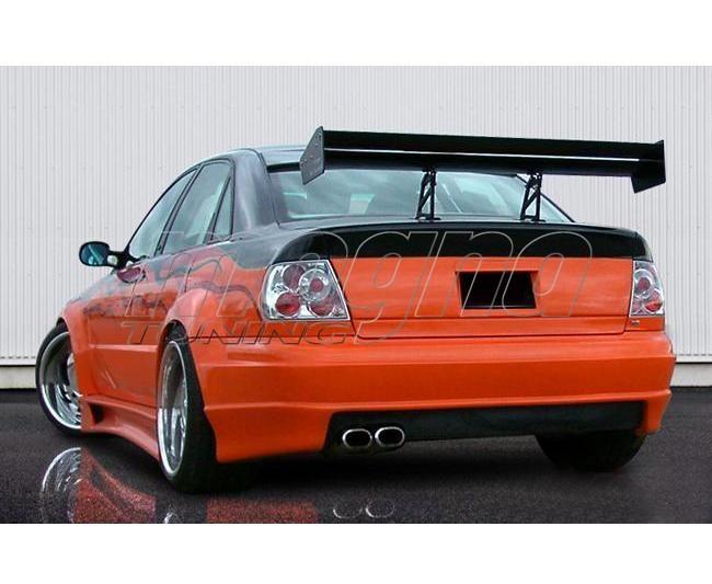 Audi A4 B5 Sf1 Wide Body Kit