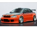 Audi A4 B5 SF1 Wide Body Kit