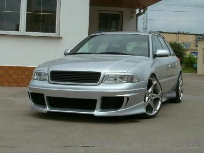 Audi A4 B5 SX2 Body Kit