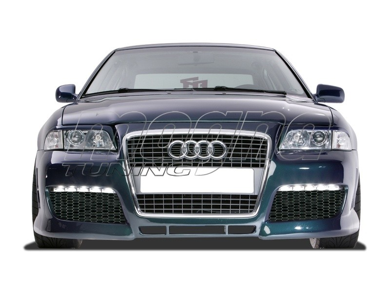 Audi A B Singleframe Body Kit - All audi a models