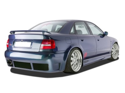 Audi A4 B5 Singleframe Side Skirts