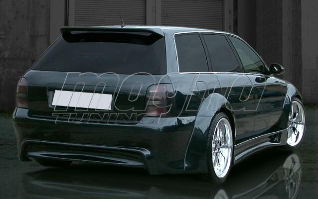 Audi A4 B5 Variant SFX Wide Body Kit