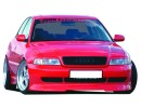 Audi A4 B5 Vector Front Bumper Extension