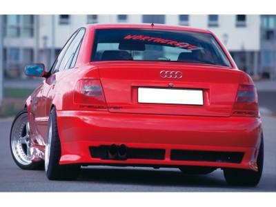 Audi A4 B5 Vector Heckansatz