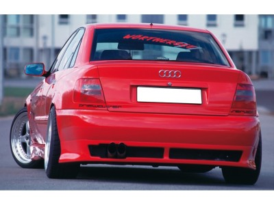 Audi A4 B5 Vector Rear Bumper Extension