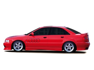 Audi A4 B5 Vector Side Skirts