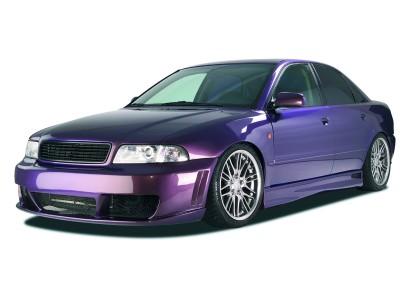 Audi A4 B5 XL-Line Seitenschwellern