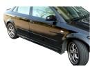 Audi A4 B6 / 8E Apex Side Skirts