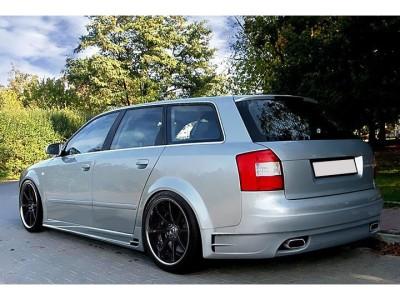 Audi A4 B6 / 8E Avant Bara Spate Ghost