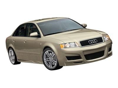 Audi A4 B6 / 8E Avant Ghost Body Kit