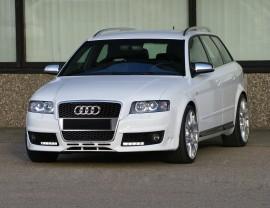 Audi A4 B6 / 8E Avant RS4-B7-Look Body Kit