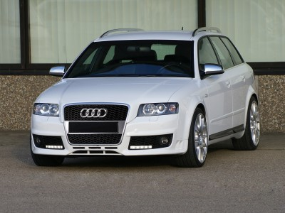 Audi A4 B6 / 8E Avant RS4-B7-Look Body Kit