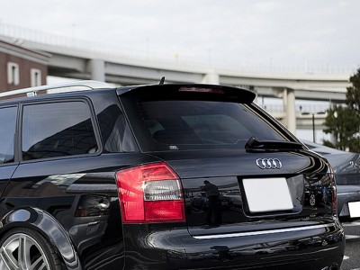 Audi A4 B6 / 8E Avant RS4-Look Rear Wing