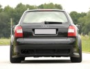 Audi A4 B6 / 8E Avant Recto Rear Bumper Extension
