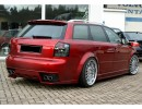 Audi A4 B6 / 8E Avant SX-Line Rear Bumper